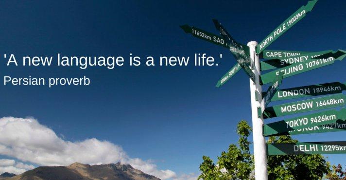 A-new-language-is-a-new-life- studimet-jashte-vendit